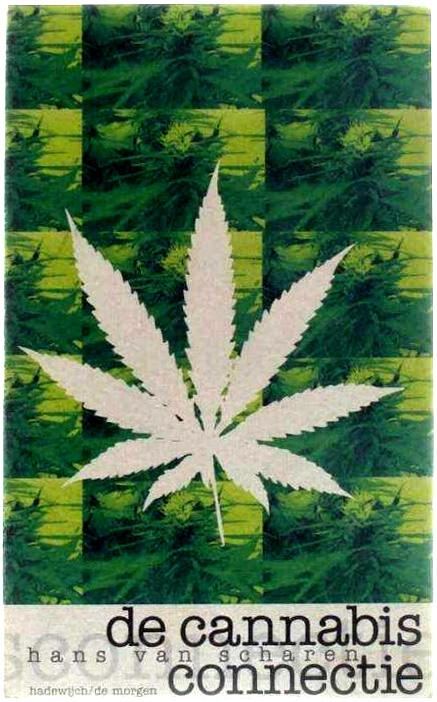 De Cannabisconnectie